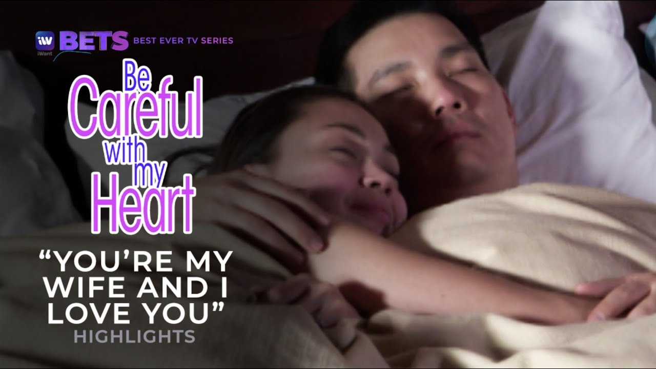 """Download """"You're my wife and I love you."""" 