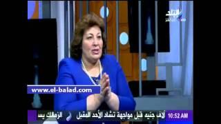بالفيديو.. مارجريت عازر: الأحزاب الدينية 'شاطرين' ومن الصعب حلها
