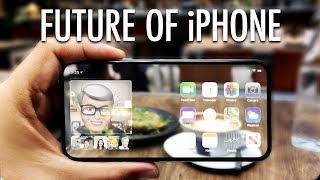 Future of iPhone: Apple's Next Ten Years