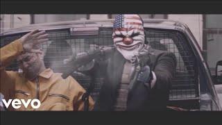 اجمل اغنية لتوباك - مع أقوى فيلم أكشن   2PAC - Ghost Recon Wildlands - Sabimixx Remix