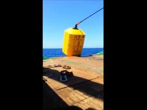 Buoyancy Deployment