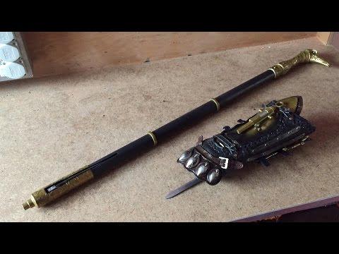 Assassin's Creed - ALL Cinematic CGI Trailers (2007-2020)из YouTube · Длительность: 47 мин43 с