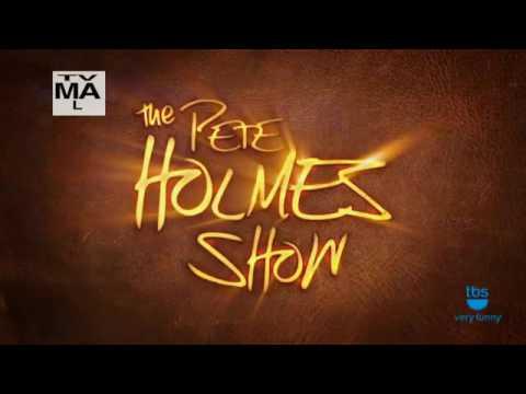 Watch The Pete Holmes (Jessica St Clair Lennon Parham)  720p