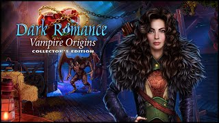 Dark Romance 13. Vampire Origins Walkthrough   Мрачная история 13. Природа вампира прохождение #5