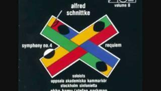 Schnittke - Requiem - 10 - Sanctus