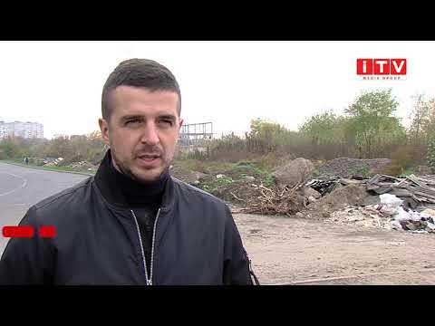 ITV media group: Рівненський «Верес» просить чотири гектари  міської землі для будівництва футбольної бази
