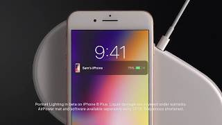 Apple iPhone 8 и iPhone 8 Plus. Официальное видео. Купить на i-store.net