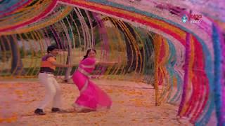 Kondaveeti Raja Movie Songs - Oorikantha Neetugade - Chiranjeevi Radha VijayaShanthi