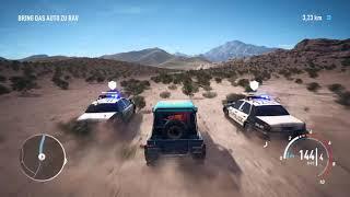 Need for Speed™ Payback Stillgelegtes Auto Land Rover Defender 110