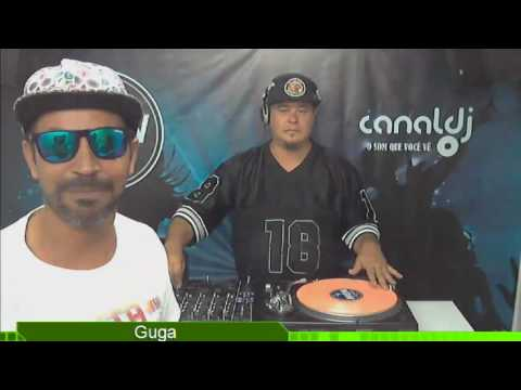 DJ Guga - Programa Dance Now - 18.02.2017