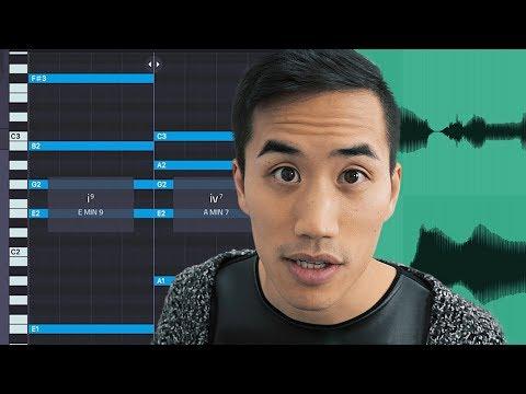 Ways to turn tiny ideas into full tracks
