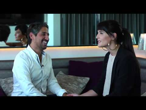 Jessie Ware Interview by Michaeangelo L'Acqua