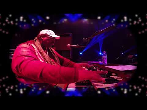 """""""Holtsford"""" by the Joe Marcinek Band featuring Melvin Seals"""