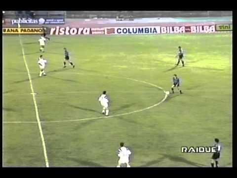1993 November 3 Apollon Limassol Cyprus 3 Internazionale Milano Italy 3 UEFA Cup