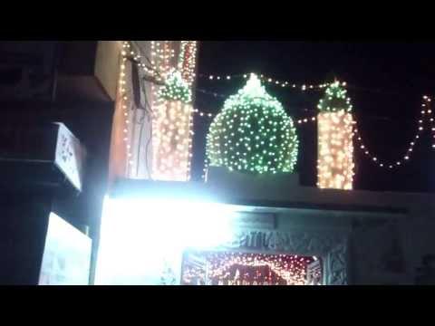 Sujangarh Eidgah Masjid Ramzan & Eid Decoration HDRip
