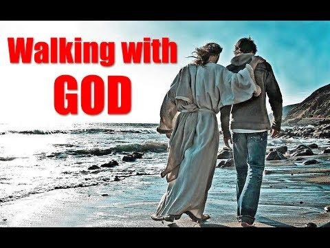 Walk With God - దేవునితో నడచుట - Dr.Noah R.Ajay Kumar