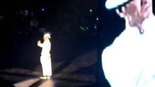 Andy Lau HK Unforgettable Concert 31.12.10 - 情義倆心堅 + Talk + 神雕大侠