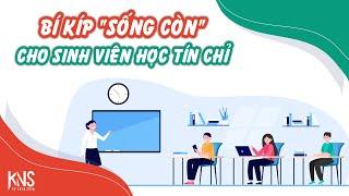 Kỹ Năng Sống VTV3 - Học tín chỉ