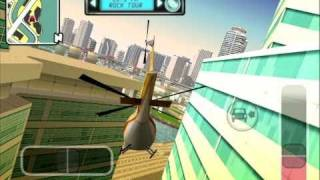 Gangstar: Miami Vindication - iPhone/iPod touch trailer by Gameloft