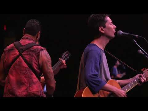 Pure Heart - Green Rose Hula (Live)