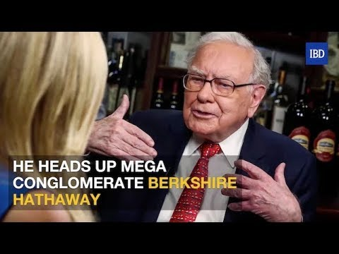 Warren Buffett: The Oracle Of Omaha