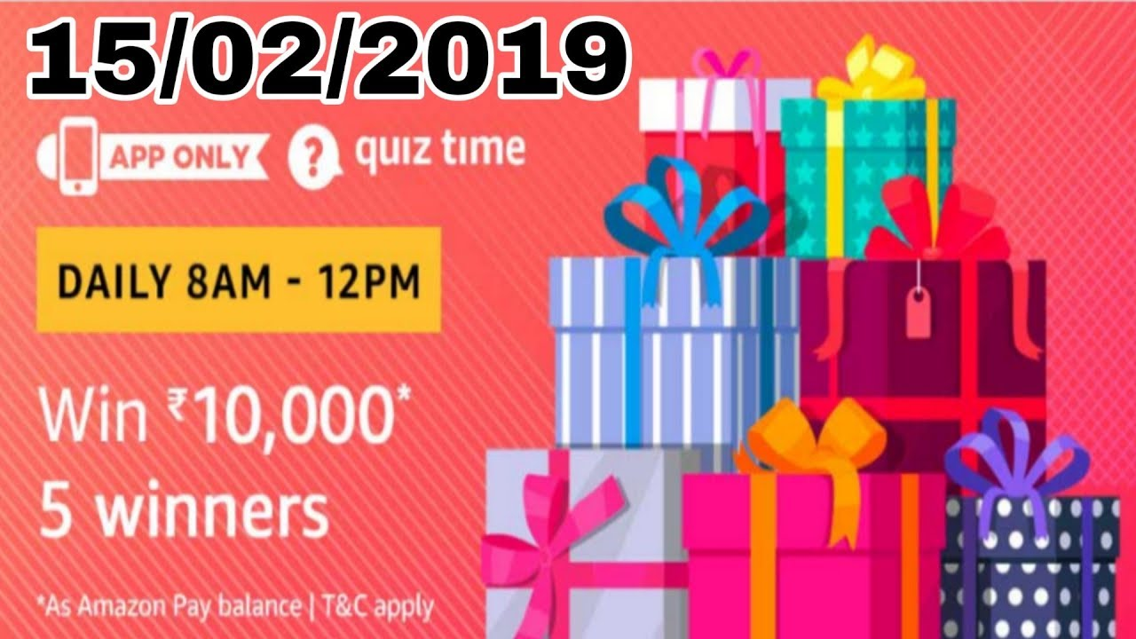 Where in the human body is the femur located? Amazon quiz today answer