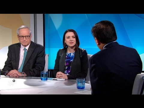Tamara Keith and Stuart Rothenberg on election process vs. outcome