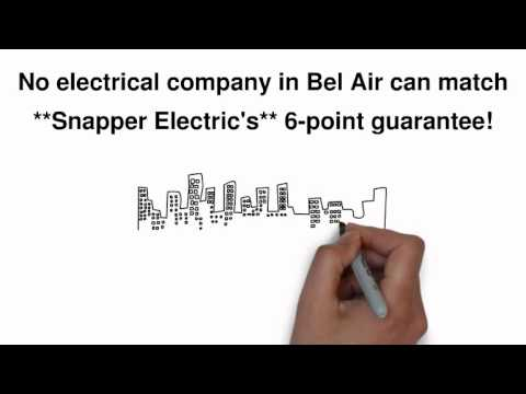 Bel Air Electrician Specialists