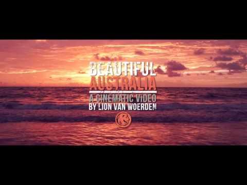 Beautifull Australia - A Cinematic by Lion van Woerden