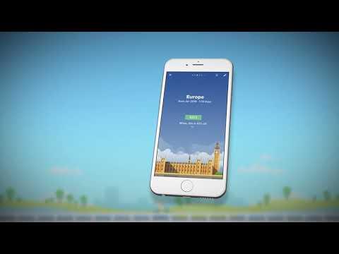 Airfare-prediction app Hopper flies past 30 million installs, helped by AI