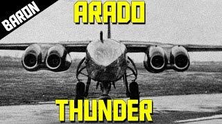 Save Me Sweet Baby Jesus! - War Thunder Arado Thunder