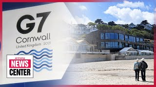 Carbis Bay, Cornwall: Venue for the Greenest G7 Summit Eve