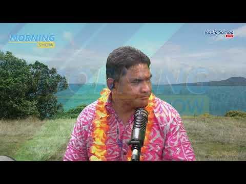 Morning Show, 06 MAY 2021 - Radio Samoa