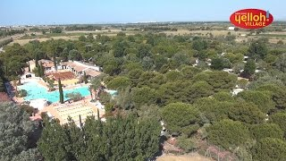Camping Yelloh! Village La Petite Camargue in Aigues-Mortes - Languedoc-Roussillon - Camping aan zee