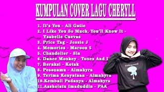Download KUMPULAN LAGU COVER TERBAIK PUTIH ABU - ABU ( Member Cheryll )