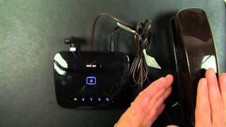 Verizon Home Phone Connect Overview