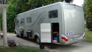 Camping car Hymer S830 thumbnail