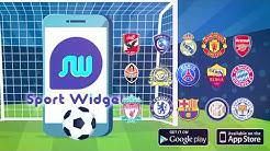 Sport widget
