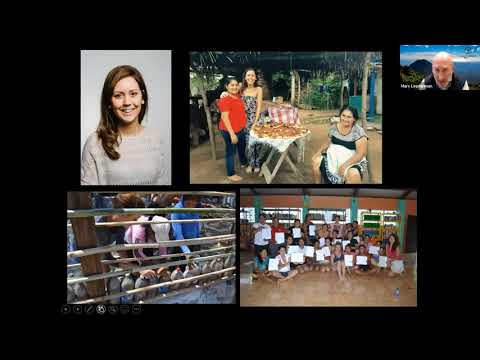 Honduras – A Journey Through Central America