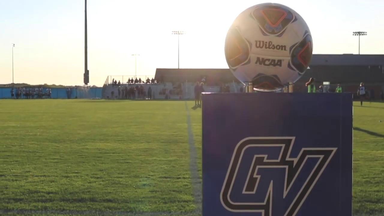 GLIAC Soccer Tournament: Grand Valley State