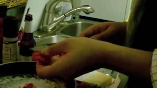 Tarako Spaghetti: The Aimless Cook