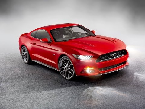 2015 ford mustang gt curb weight