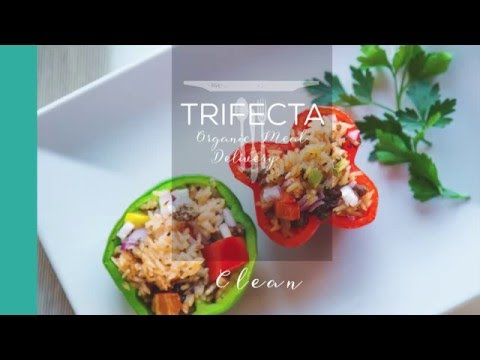 Trifecta Nutrition: Clean Meal Plan