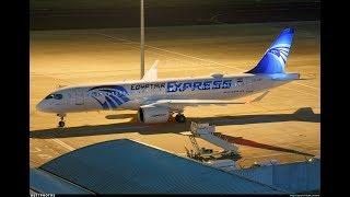 Aviation News This Week 18: Egypt Air A220