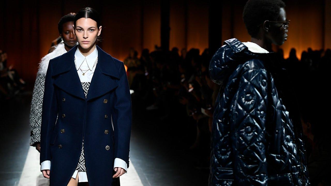 Tod's Fall-Winter 2020/21 Women's Fashion Show