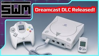 Dreamcast DLC Released After 16 Years!