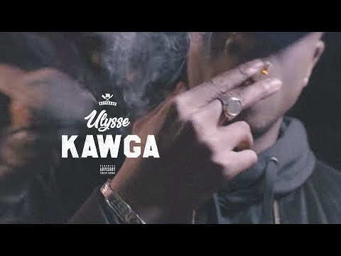 ULYSSE ►KAWGA◄ official Video / prod by. Dasaesch