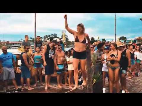 Filthy Friday Bocas del Toro Panama