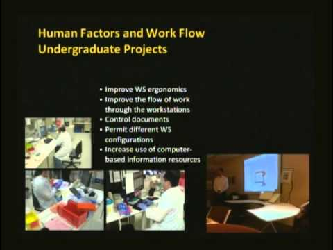 The Role of Industrial and Systems Engineering in the Clinical Laboratory