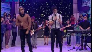 Video Yovie & Nuno - Sakit Hati - Dahsyat 09 Mei 2014 download MP3, 3GP, MP4, WEBM, AVI, FLV April 2018